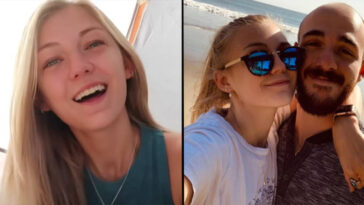 La Famille De La Youtubeuse Disparue Gabby Petitio Accuse Son