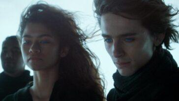 Dune : qu'adviendra-t-il de la première en streaming
