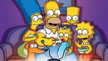 À quoi ressembleraient les Simpson s'ils étaient de vraies personnes