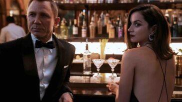 James Bond : combien de films de Daniel Craig sont dans le top 7 de la série