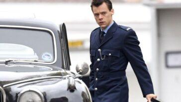 Tout sur My Policeman, le film avec Harry Styles