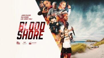 Bloodshore est une version FMV de The Hunger Games, disponible sur PS4