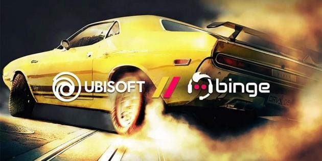 Ubisoft va faire passer l'une de ses franchises de jeux vidéo à la télévision