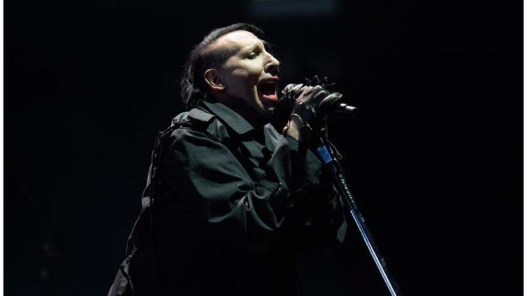 Le juge rejette l'une des plaintes contre Marilyn Manson