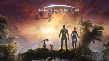Outcast 2: A New Beginning est une suite PS5 du jeu d'aventure de 1999