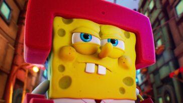 SpongeBob SquarePants : The Cosmic Shake à la découverte de la PS4