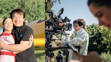 Quand sortira le film de Tini avec Jackie Chan ?