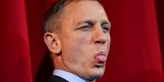 Marvel serait intéressé par Daniel Craig