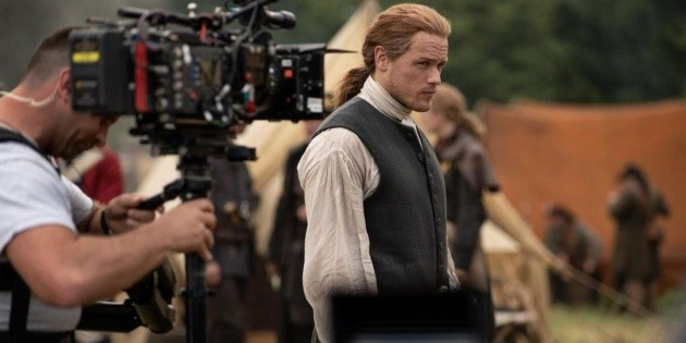 Outlander 6 : sera-t-il diffusé sur Netflix ?