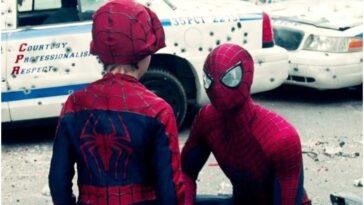 Andrew Garfield explique pourquoi Spider-Man est un rôle durable