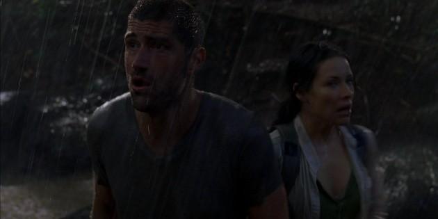 L'un des protagonistes de Lost revient de retraite
