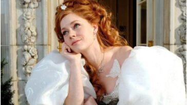 """Amy Adams promet plus de musique et de danse dans la suite de """"Enchanted"""""""
