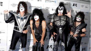 """Kiss annonce une édition super deluxe pour son album """"Destroyer"""""""