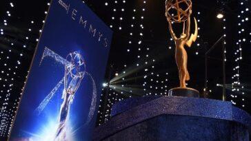 Emmy Awards 2021 LIVE : minute par minute et tous les gagnants