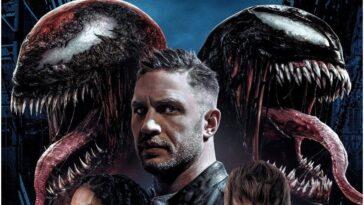 Tom Hardy demande de ne pas révéler la scène post-crédit de Venom 2