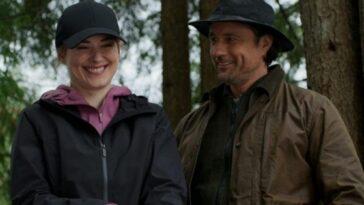 Netflix : Virgin River renouvelée pour les saisons quatre et cinq