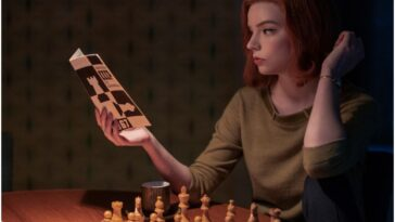 The Queen's Gambit : le réalisateur exclut une deuxième saison