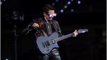 Muse annonce un nouveau concert sur la plateforme de réalité virtuelle