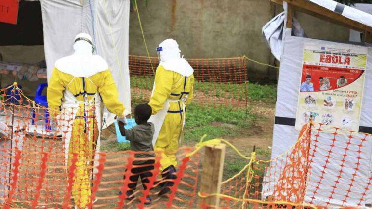 Les Vaccins Et Les Médicaments Ont Permis De Maîtriser Ebola,