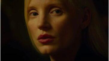 """Jessica Chastain se souvient de son expérience avec """"X-Men : Dark Phoenix"""""""