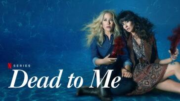 Dead To Me Saison 3: Date De Sortie, Distribution Et