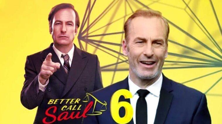 Better Call Saul Saison 6: Date De Sortie, Distribution Et