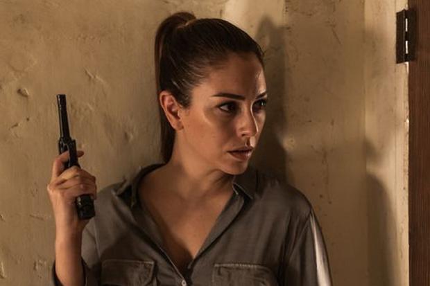 Quel est le plan d'Isabel ? (Photo : Jaguar / Netflix)