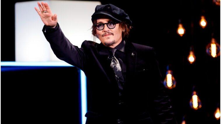 """Johnny Depp propose quelques mots sur la culture de l'annulation"""""""