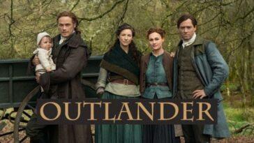Outlander Saison 6: Date De Sortie, Distribution Et Intrigue