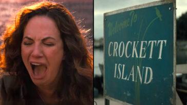 L'île Crockett Est Elle Un Endroit Réel? C'est Ici Que La