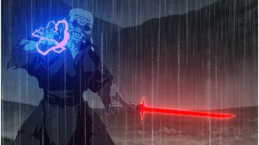 """""""Star Wars: Visions"""" ne fait pas partie du canon officiel de la saga"""