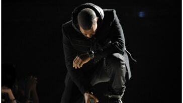 """Kanye West pourrait sortir une sélection de """"chansons oubliées"""""""