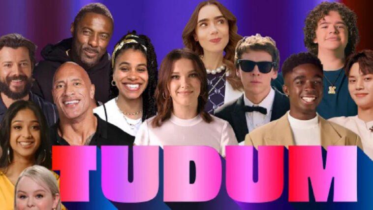 Tudum Netflix ONLINE: comment et à quelle heure regarder l'événement mondial des fans