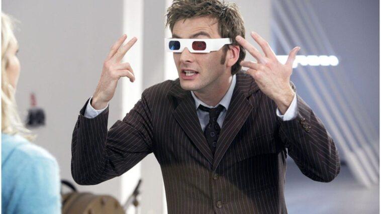 Russell T. Davies revient en tant que showrunner de Doctor Who