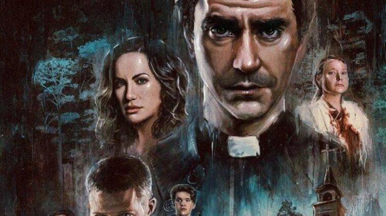 """""""Messe de minuit"""" : fin expliquée de la série Netflix"""