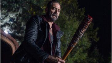 Jeffrey Dean Morgan ne sait toujours pas comment se terminera Walking Dead