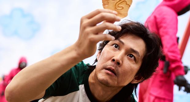 """La saison 2 de """"The Squid Game"""" comprendra-t-elle également une compétition ?  (Photo : Netflix)"""