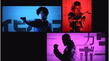 """Le redémarrage de """"Cowboy Bebop"""" révèle une séquence d'ouverture époustouflante"""