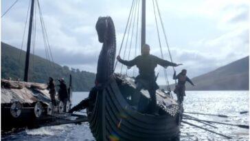 """Netflix dévoile un premier aperçu de la série """"Vikings: Valhalla"""""""