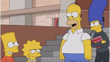Les Simpsons : le producteur espère bouleverser avec un nouvel épisode musical