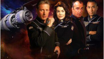"""Le créateur de """"Babylon 5"""" travaille sur un nouveau redémarrage pour The CW"""