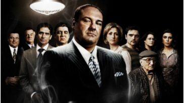 David Chase a trouvé un lien entre The Sopranos et The Office