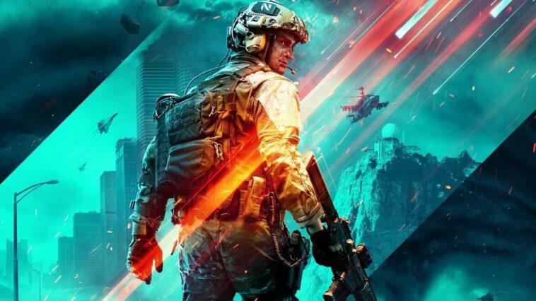 La bêta de Battlefield 2042 arrive enfin la semaine prochaine sur PS5, PS4