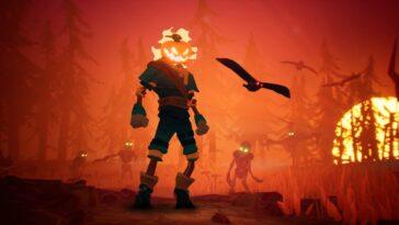 Fun 3D Platformer Pumpkin Jack est un tour ou un traitement pour PS5 juste à temps pour Halloween