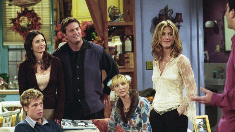 27 ans depuis les débuts de Friends : les rôles les plus célèbres de chaque acteur après la série