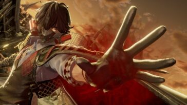 Action RPG Code Vein expédie 2 millions d'exemplaires à temps pour son deuxième anniversaire