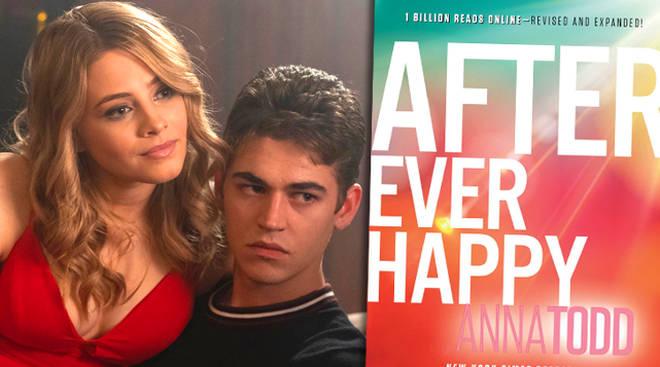 Après la date de sortie d'Ever Happy, le casting, l'intrigue et tout ce que nous savons jusqu'à présent