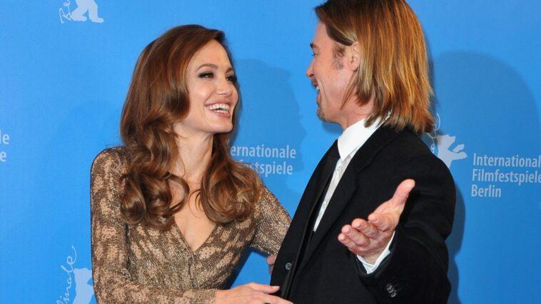 Angelina Jolie a accusé Brad Pitt d'avoir abusé de sa renommée dans leur bataille juridique