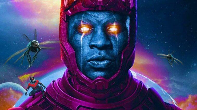Ant Man 3 Star Jonathan Majors A Hâte Que Les Fans
