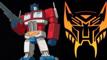 Autobots Et Maximals Entrent En Collision Dans New Transformers: Rise